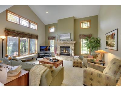 Golden Valley Single Family Home Sold: 1415 Louisiana Avenue N