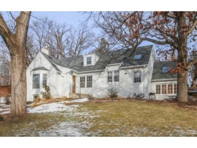 Golden Valley Single Family Home Sold: 1015 Tyrol Trail