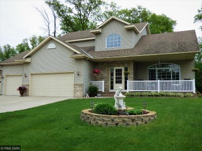 Single Family Home For Sale: 828 Wollak Way