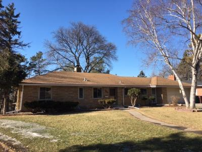 Robbinsdale Single Family Home Sold: 3611 Beard Avenue N