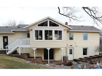 Single Family Home For Sale: 3277 90th Street NE