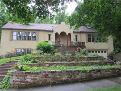 Crystal, Golden Valley, Minneapolis, Minnetonka, New Hope, Plymouth, Robbinsdale, Saint Louis Park Multi Family Home Sold: 1121 Kenwood Parkway