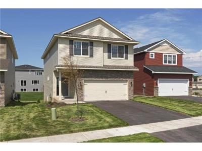 New Hope Single Family Home Sold: 7916 55th Circle N