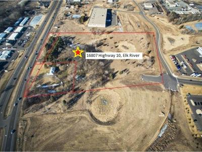 Residential Lots & Land For Sale: 16807 Highway 10