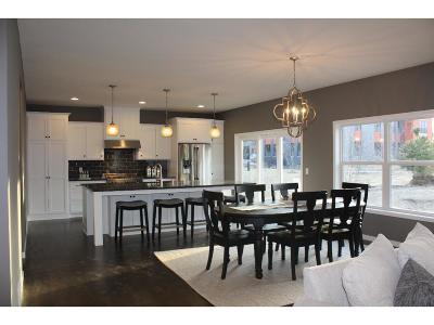 Saint Louis Park Single Family Home Sold: 2012 Hampshire Avenue S