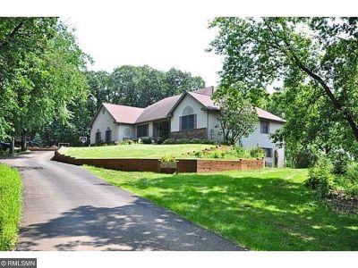 Single Family Home For Sale: 3250 Wild Turkey Lane