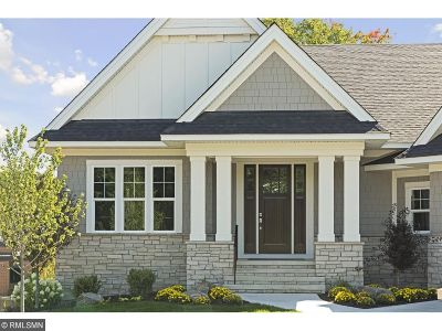 Wayzata Single Family Home For Sale: 217 Byrondale Avenue