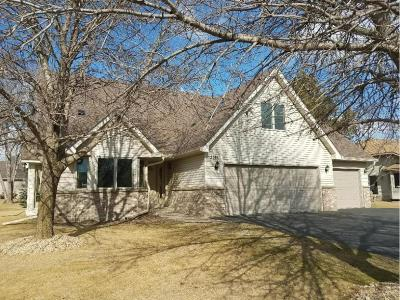 Single Family Home Sold: 2581 Norway Pine Drive