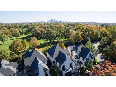 Golden Valley Condo/Townhouse Sold: 1530 Carriage Path
