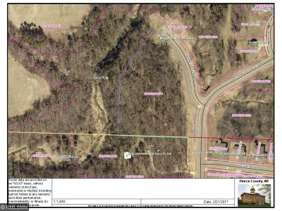 River Falls Residential Lots & Land For Sale: 2181 Beardslee Place