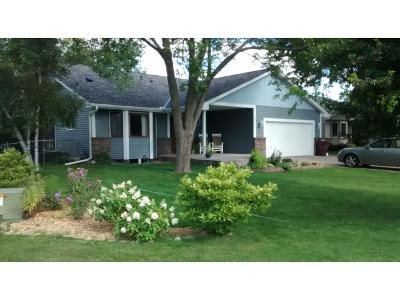 Robbinsdale Single Family Home Sold: 4356 Grimes Avenue N