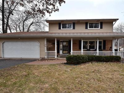 New Hope Single Family Home Sold: 9008 48th Avenue N