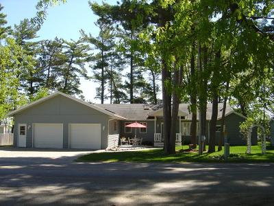 Single Family Home For Sale: 32025 County Highway 35