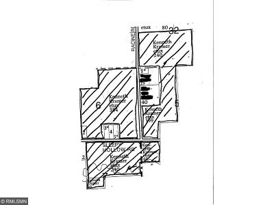 Brainerd Residential Lots & Land For Sale: 123 Sleepy Hollow Road