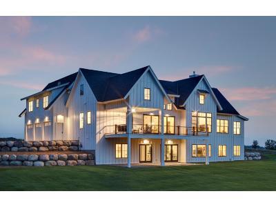 Lakeville Single Family Home For Sale: 22167 Dakota Avenue