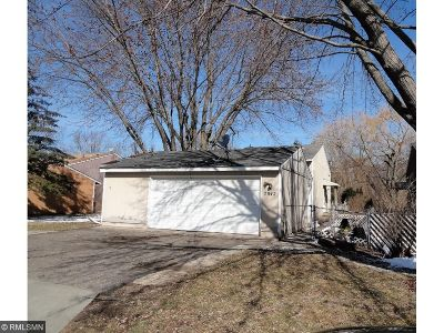 Single Family Home Sold: 7842 Rimbley Road