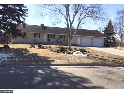 Melrose MN Single Family Home Sold: $168,900