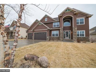 Brooklyn Park MN Single Family Home Sold: $530,000