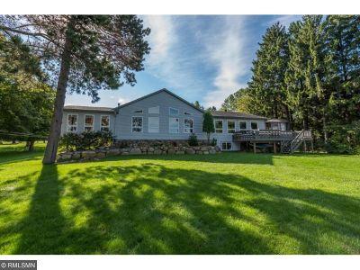Deerwood Single Family Home For Sale: 22408 Beach Road