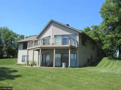 Pepin Single Family Home For Sale: 7 3rd Street