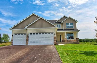 Buffalo Single Family Home For Sale: 2206 Longhorn Lane