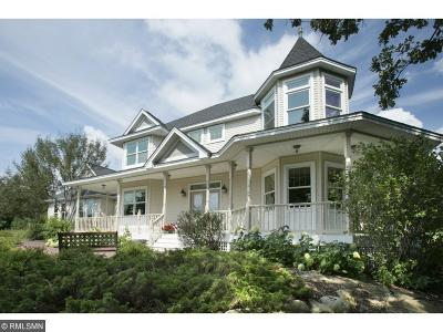 River Falls Single Family Home For Sale: 360 Indigo Trail