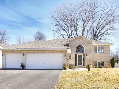Crystal Single Family Home Sold: 3200 Adair Avenue N