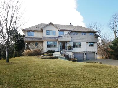 Golden Valley Single Family Home Sold: 510 Parkview Terrace