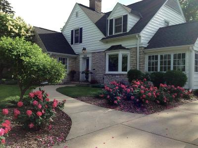 Saint Louis Park Single Family Home Sold: 3638 France Avenue S