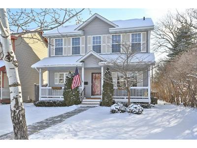 Crystal Single Family Home Sold: 3516 Kyle Avenue N