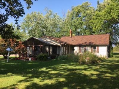 Aitkin MN Single Family Home For Sale: $95,000