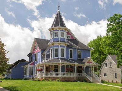 Faribault Single Family Home For Sale: 305 2nd Street NW