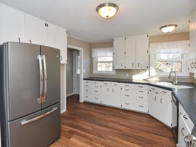 Robbinsdale Single Family Home Sold: 2672 Parkview Boulevard