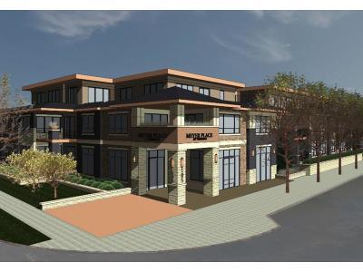 Condo/Townhouse For Sale: 105 E Lake Street #301