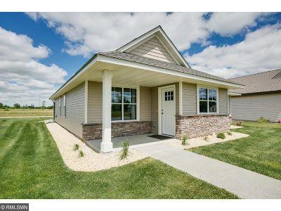 Cambridge Single Family Home For Sale: 580 Roosevelt Street S