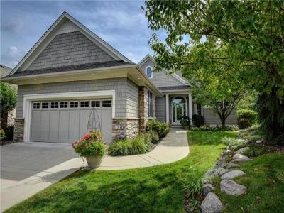 Golden Valley Single Family Home Sold: 1730 Waterford Court