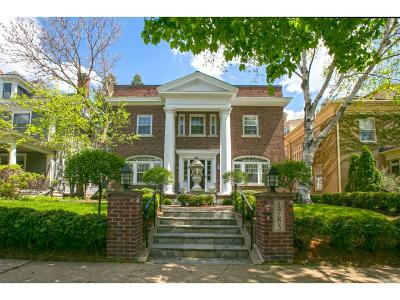 Crystal, Golden Valley, Minneapolis, Minnetonka, New Hope, Plymouth, Robbinsdale, Saint Louis Park Multi Family Home For Sale: 1785 Dupont Avenue S