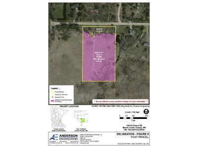 Blaine Residential Lots & Land For Sale: NE 132nd Avenue