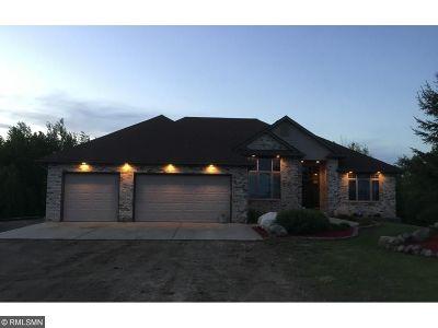 Sherburne County Single Family Home For Sale: 6530 115th Avenue SE