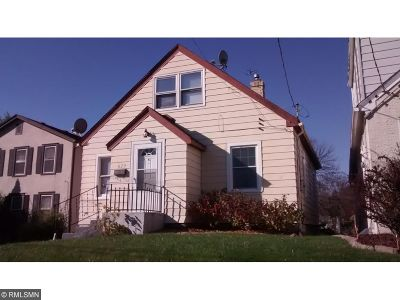 Single Family Home Sold: 829 Allen Avenue