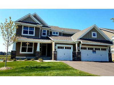 Blaine Single Family Home For Sale: 12970 Legacy Creek Parkway Parkway