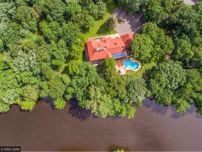 Ramsey Single Family Home For Sale: 15775 Juniper Ridge Drive NW