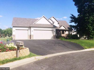 Saint Joseph Single Family Home For Sale: 418 Eagle Ridge Court