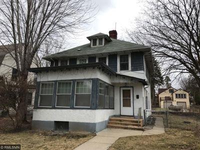 Single Family Home Sold: 1210 Sheridan Avenue N