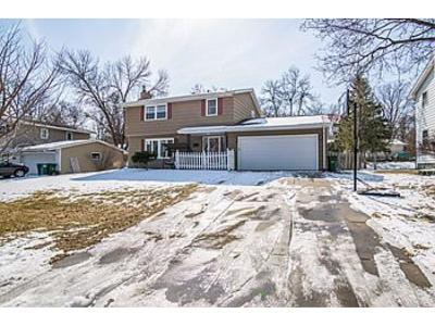 Crystal Single Family Home Sold: 8101 N 35th Avenue N
