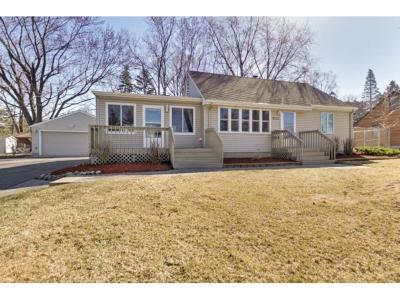Crystal Single Family Home Sold: 2956 Louisiana Avenue N