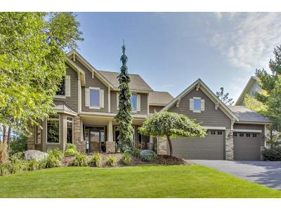 Lakeville Single Family Home For Sale: 17741 Ketchikan Trail