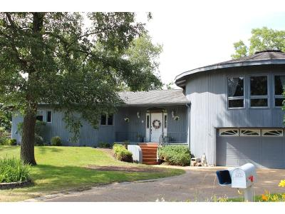 Itasca County Single Family Home For Sale: 1217 SW 1st Street