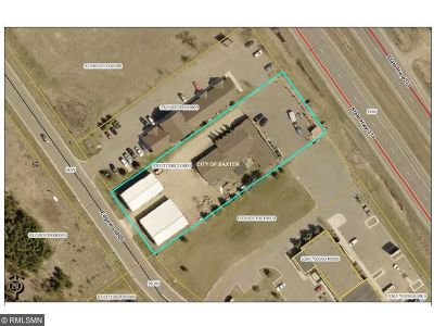 Baxter Residential Lots & Land For Sale: 15558 Edgewood Drive
