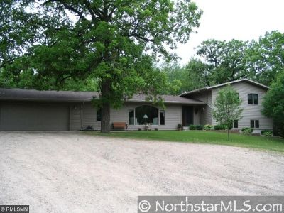 Melrose Single Family Home For Sale: 36213 County Road 13